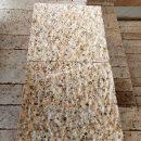 Đá Granite Băm Vàng Bình Định 15x15Cm