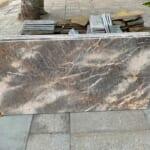 Đá Hoa Vân Chỉ Khổ Lớn 80x120cm