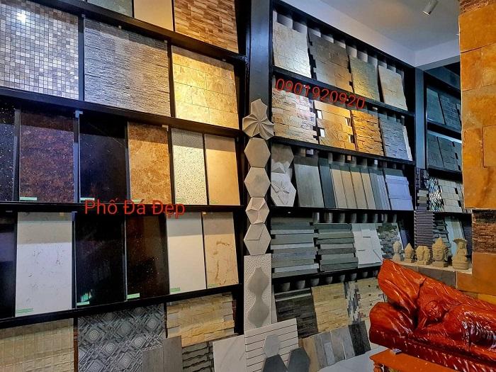 Phố Đá Đẹp luôn lấy uy tín ra làm đầu, đảm bảo tiến độ và chất lượng đối với sản phẩm của mình