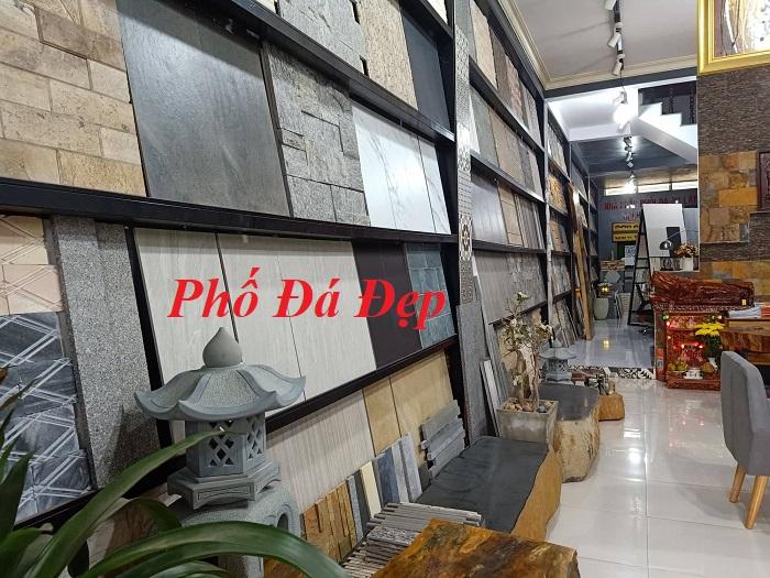 Phố Đá Đẹp tự hào là nhà phân phối đá tự nhiên ốp tường trang trí lớn tại Đà Nẵng và cả nước