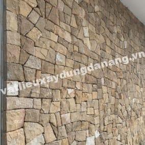 Phodadep_đá ST vàng bóc rối ốp tường