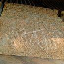 Đá Bóc Lồi Granite Vàng Bình Định 30x60Cm