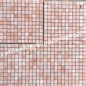 Mosaic đá đỏjpg