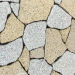 Đá Rối Granite 2 Màu Ốp Tường