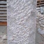Đá Granite Bóc Thô Mài Xước Mặt