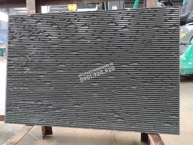 Đá sa thạch chấn bamboo kích thước 60x90x2cm