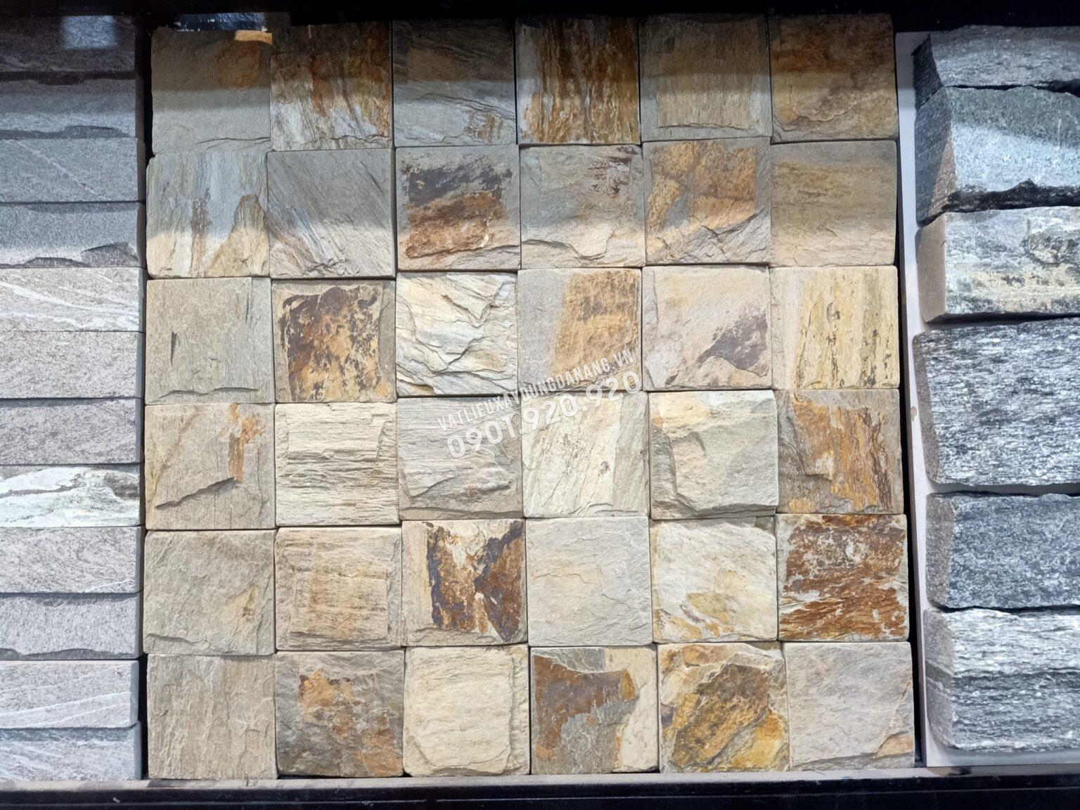 Báo giá đá chẻ tự nhiên